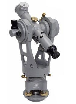 76-RH190 Telescopic Transit Square