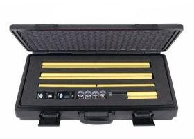 803-MCP Metric Invar Kit for Photogrammetry