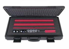803-CP Invar Kit for Photogrammetry