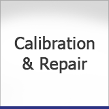 Calibration & Repair